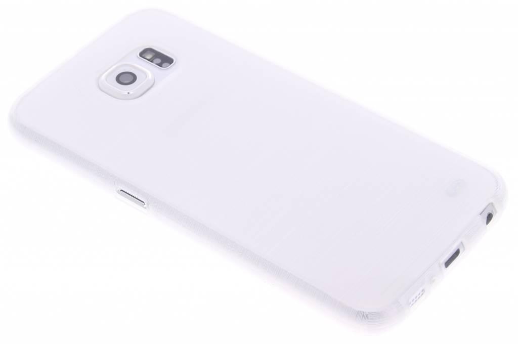 Fonex Perla TPU Case voor de Samsung Galaxy S6 - White