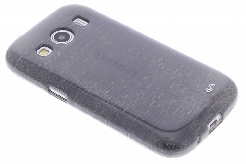 Fonex Perla TPU Case voor de Samsung Galaxy Ace 4 - Black