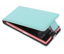Selencia Luxe Flipcase Sony Xperia Z5 Compact