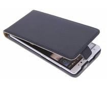 Selencia Luxe Flipcase Huawei Mate S - Zwart
