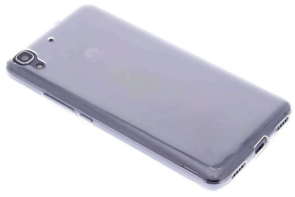 S-line Transparent Cas De Tpu Pour Sony Xperia L2 KYhzBrgORi