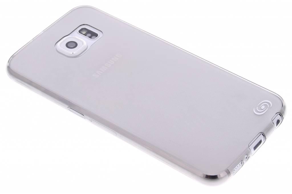 Fonex Invisible Ultra Thin Case voor de Samsung Galaxy S6 - Grey