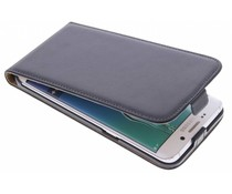 Luxe flipcase Samsung Galaxy S6 Edge Plus