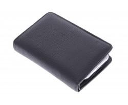 Fonex Wallet Magnetic Detachable Samsung Galaxy J1