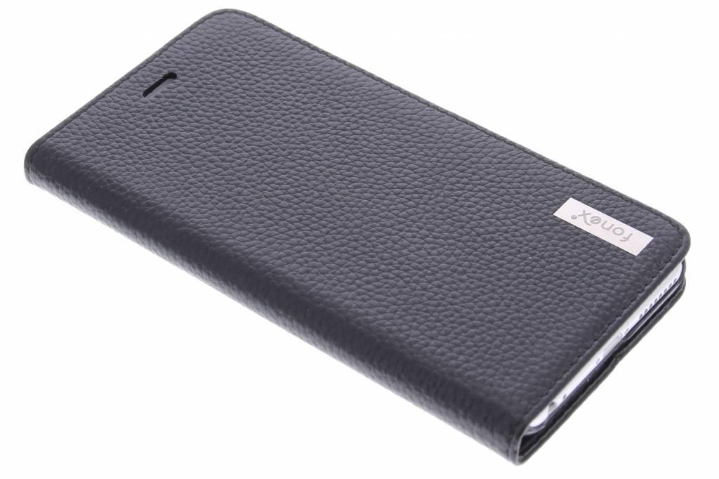 Fonex Manager Book voor de iPhone 6(s) Plus - Black