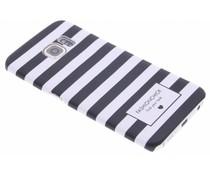 Fashionchick Stripes hardcase hoesje S6 Edge