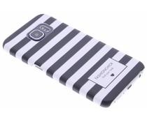 Fashionchick Stripes hardcase hoesje Samsung Galaxy S6