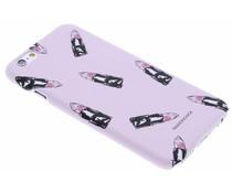 Fashionchick Lipstick hardcase hoesje iPhone 6 / 6s