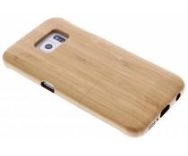 Echt houten hardcase Samsung Galaxy S6 Edge