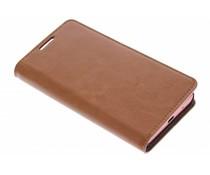 Zakelijke booktype hoes Sony Xperia Z5 Compact