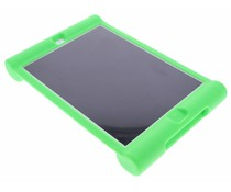 Fonex Sylicon Papparapad Apple iPad Air- Green