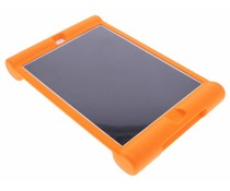 Fonex Sylicon Papparapad Apple iPad Air- Orange