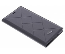 Wiko Folio Back Cover Jetlines Wiko Pulp 4G