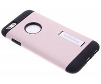 Spigen Slim Armor Case iPhone 6 / 6s - Rose Gold