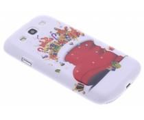 Christmas Edition hardcase Samsung Galaxy S3 / Neo