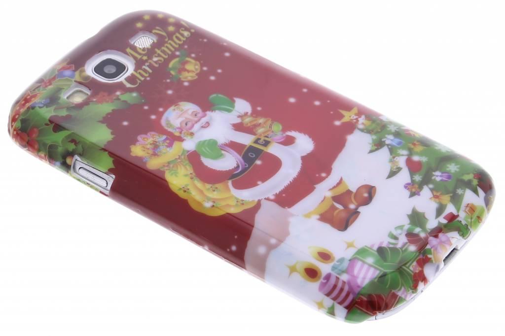 Christmas Edition hardcase hoesje voor de Samsung Galaxy S3 / Neo