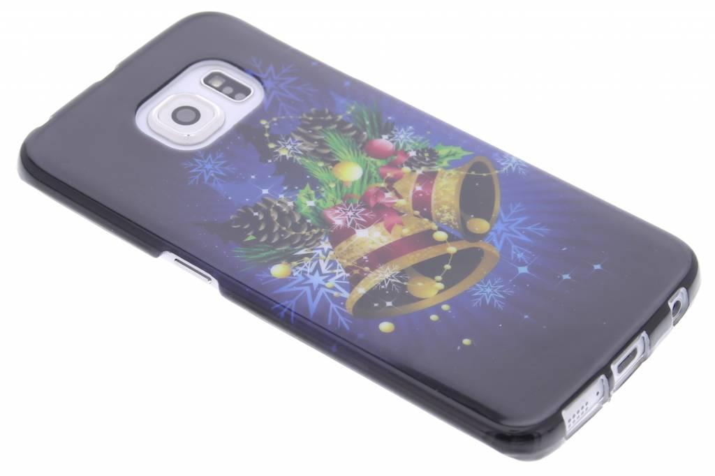 Christmas Edition hardcase hoesje voor de Samsung Galaxy S6 Edge