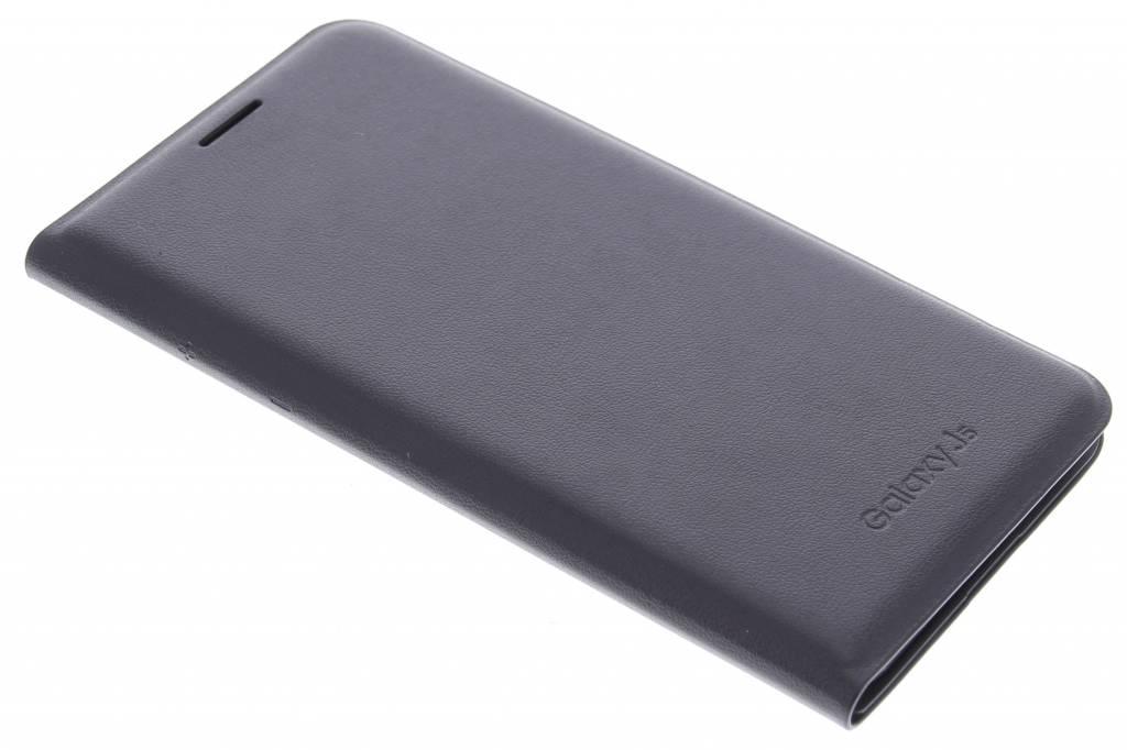 Samsung GSM flip cover Geschikt voor model (GSM's): Samsung Galaxy J5 Zwart