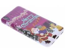 Christmas Edition TPU hoesje Huawei Y6