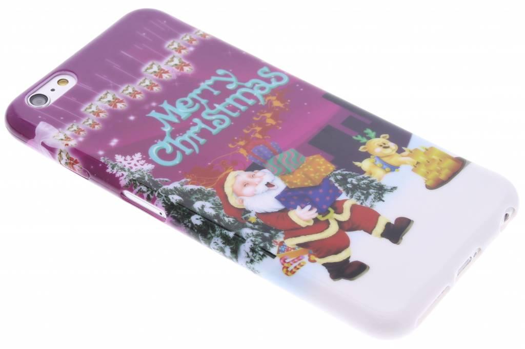 Christmas Edition TPU siliconen hoesje voor de iPhone 6(s) Plus