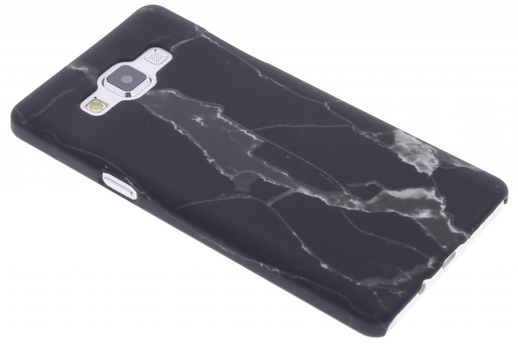 Glow in the dark marmer look hardcase hoesje voor de Samsung Galaxy A5