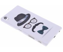Design hardcase hoesje Sony Xperia Z5 Premium