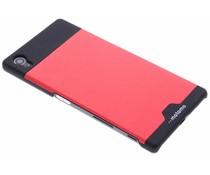 Brushed aluminium hardcase hoesje Sony Xperia Z5