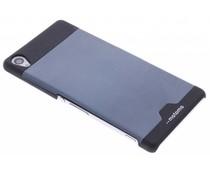 Brushed aluminium hardcase Sony Xperia Z3