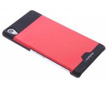 Brushed aluminium hardcase Sony Xperia Z2