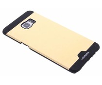 Brushed aluminium hardcase Samsung Galaxy S6 Edge Plus