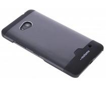 Brushed aluminium hardcase Microsoft Lumia 640