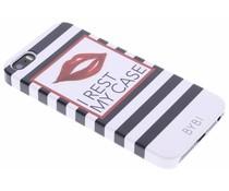 ByBi I rest my case hardcase iPhone 5 / 5s / SE