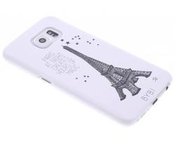 ByBi Paris at night hardcase Samsung Galaxy S6
