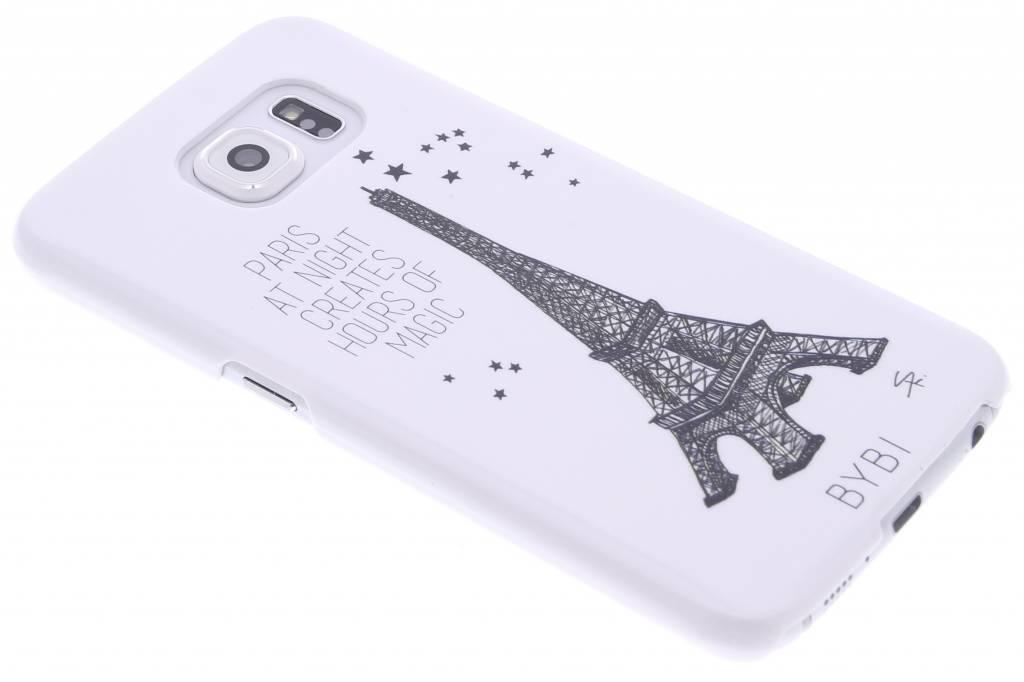 Image of Paris at night hardcase voor de Samsung Galaxy S6