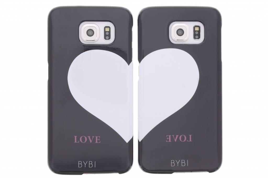 Image of Best Friends! Combi set (left & right) voor de Samsung Galaxy S6