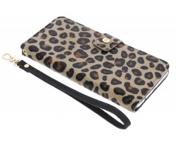 Fab. Funky Panther booktype Samsung Galaxy S6 Edge Plus
