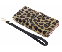 Fab. Funky Panther booktype hoes Sony Xperia Z5 Compact