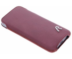 Replay Pocket Leather insteekhoes iPhone 5 / 5s / SE