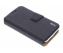 Fonex Booklet Magnetic Detachable Samsung Galaxy J1