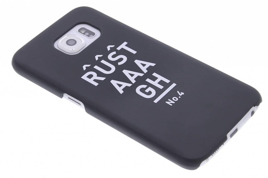Rustaaagh No 4 hardcase hoesje voor de Samsung Galaxy S6