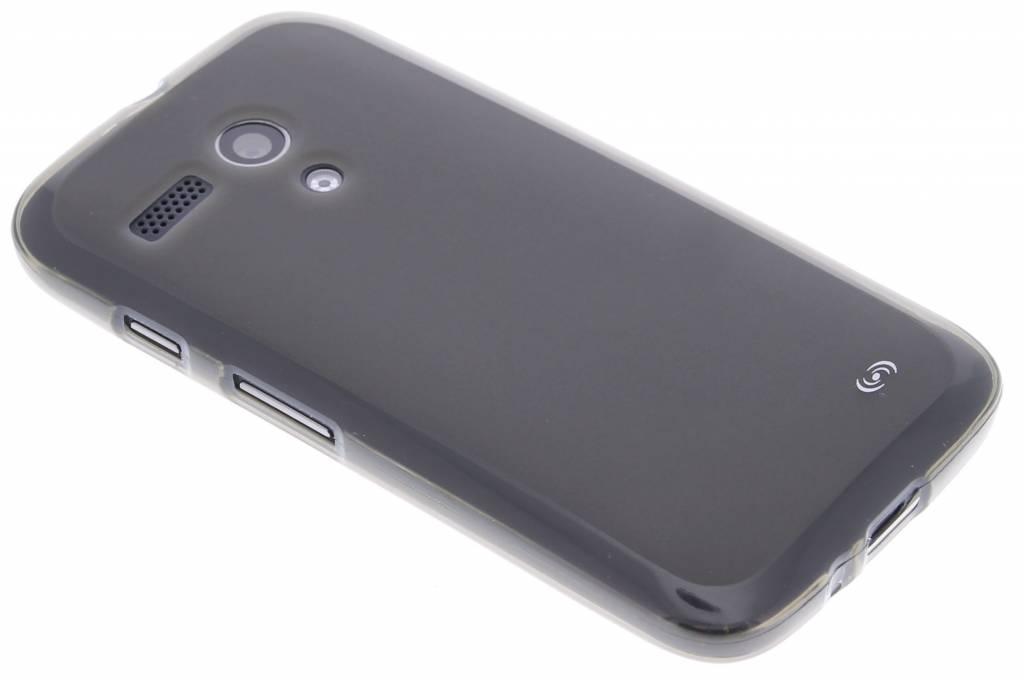 Fonex Pixel TPU Case voor de Motorola Moto G - Black