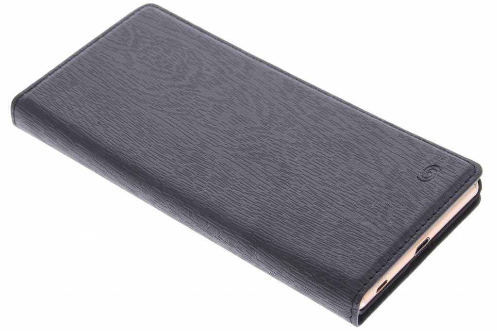 Fonex Classic Book voor de Sony Xperia Plus - Black