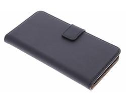 Selencia Luxe Book Case OnePlus X - Zwart
