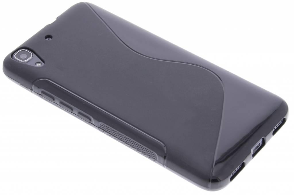 Bleu S-line Cas De Tpu Pour Motorola Moto Z IXsdfMWh
