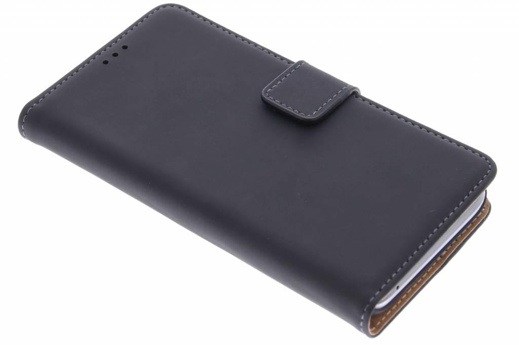 Mobiparts Premium Wallet Case voor de Huawei Y5 - Black