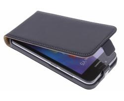 Mobiparts Premium Flipcase Huawei Y5 - Black