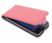 Mobiparts Premium Flipcase Huawei Y5 - Peach Pink