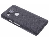 Glamour design hardcase hoesje LG Nexus 5X