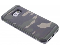 Army defender hardcase hoesje Galaxy S6 Edge
