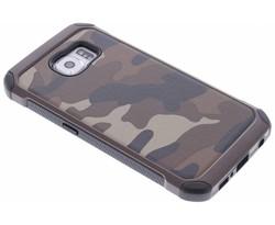 Army defender hardcase hoesje Samsung Galaxy S6